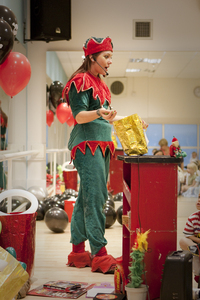 Pixie's Party - Children's Entertainer for London and the Home Counties.
